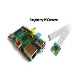 Webcam HD intérieure